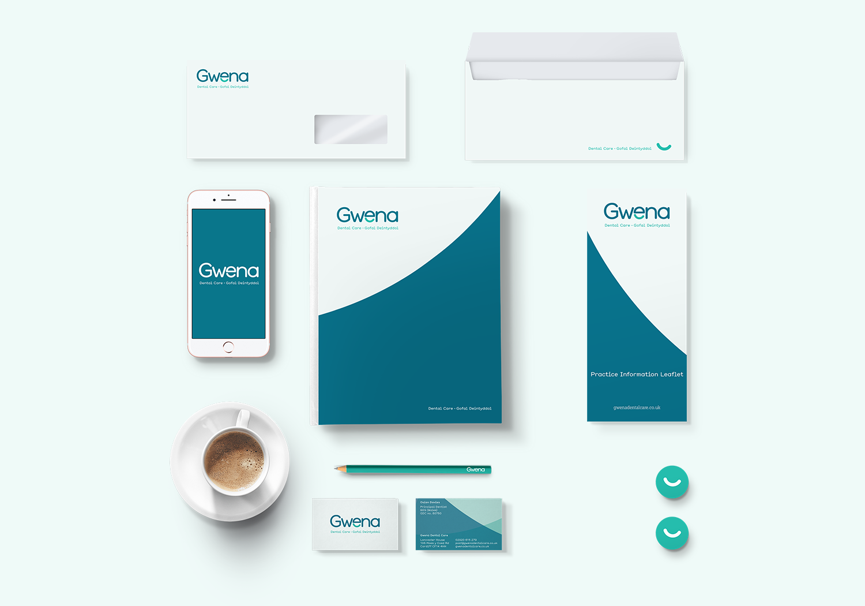 Gwena Dental stationary.png