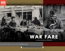 War Fare