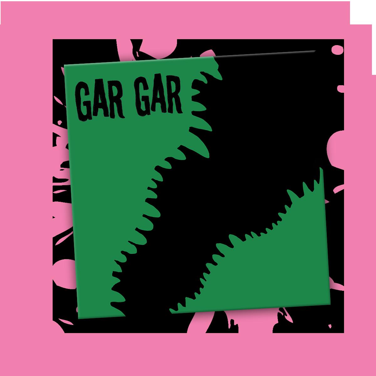 GAR GAR