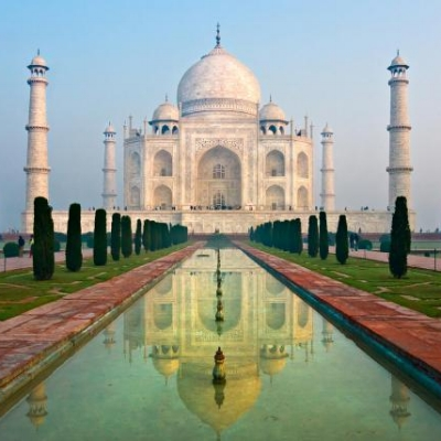 India tours from $790