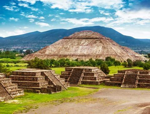 4 Day Trip Exploring Mexico City - from $480