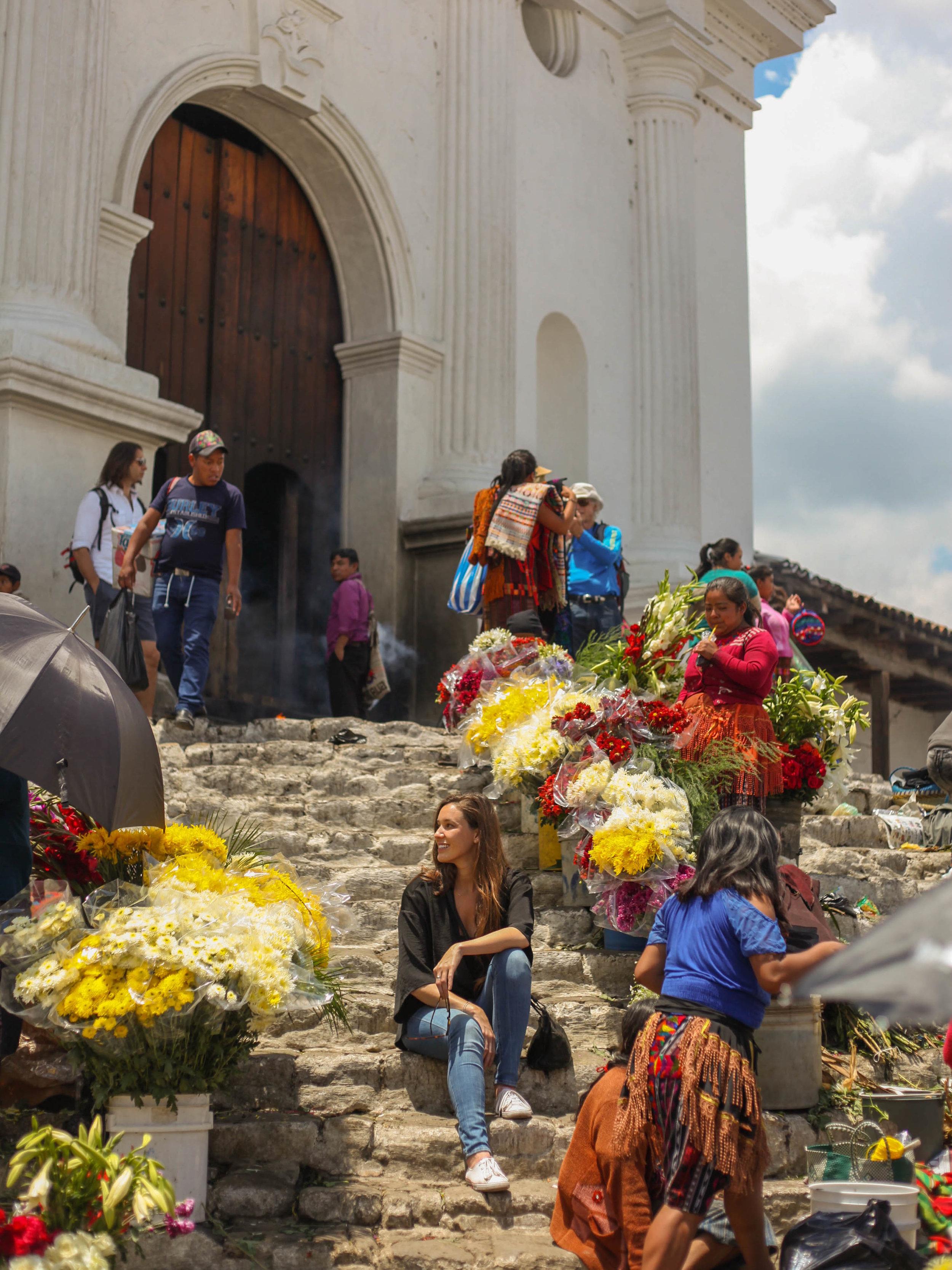 Iglesia de Santo Tomas