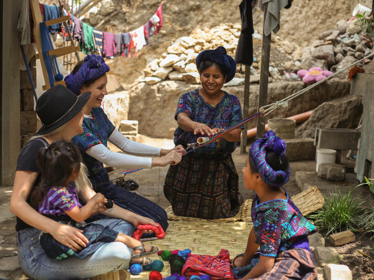 Travel Ethically with Hiptipico in Guatemala — She is Not Lost
