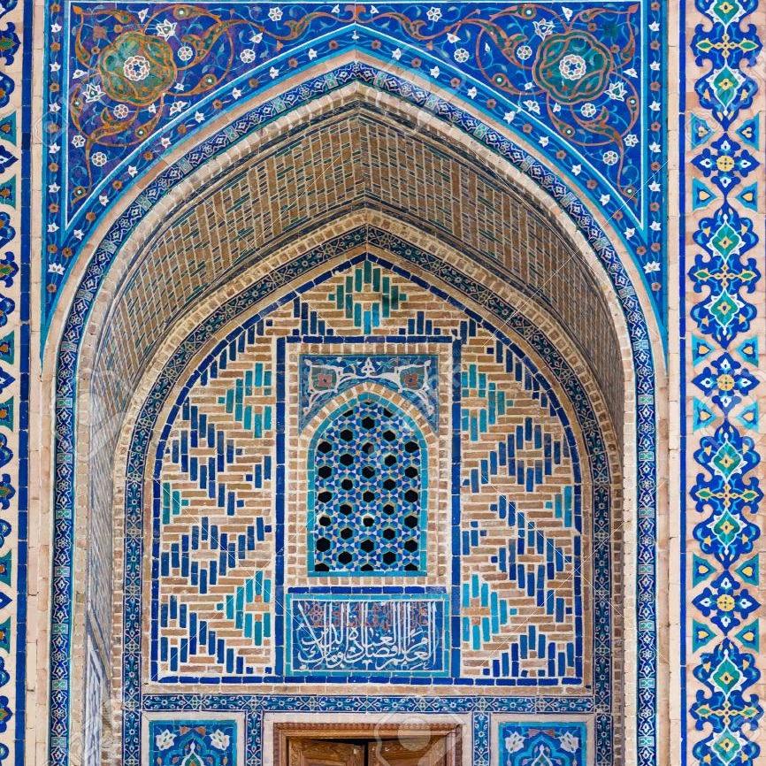Uzbekistan Tours from $1309