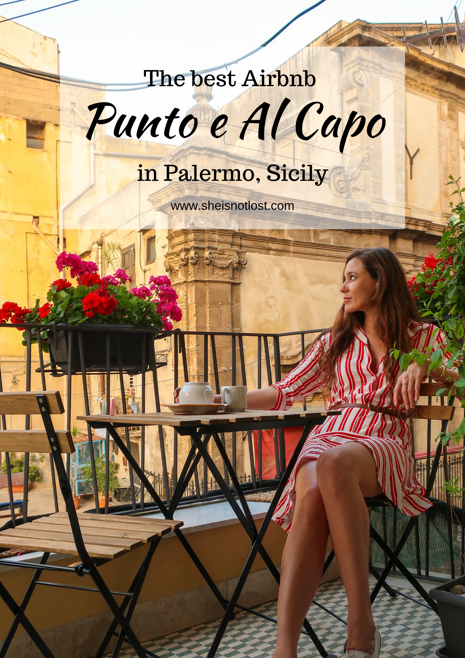 Palermo Airbnb