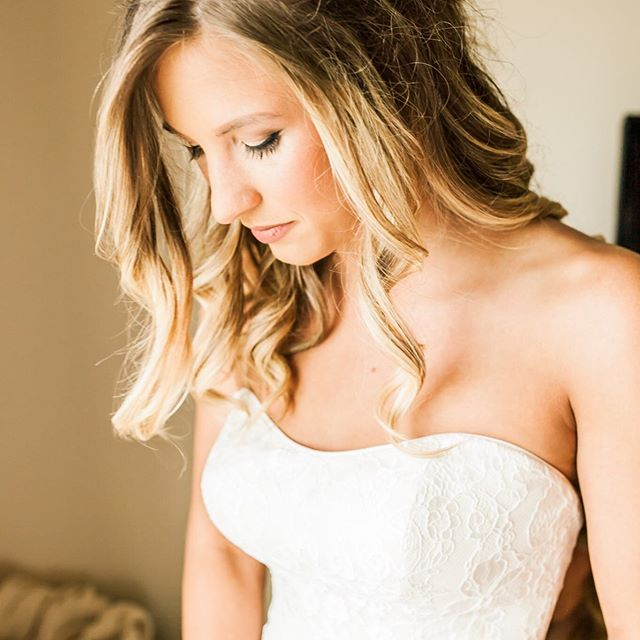 Bride  #bride #wedding #dress #makeuo #beauty #love #canon #photos #photography #photographer