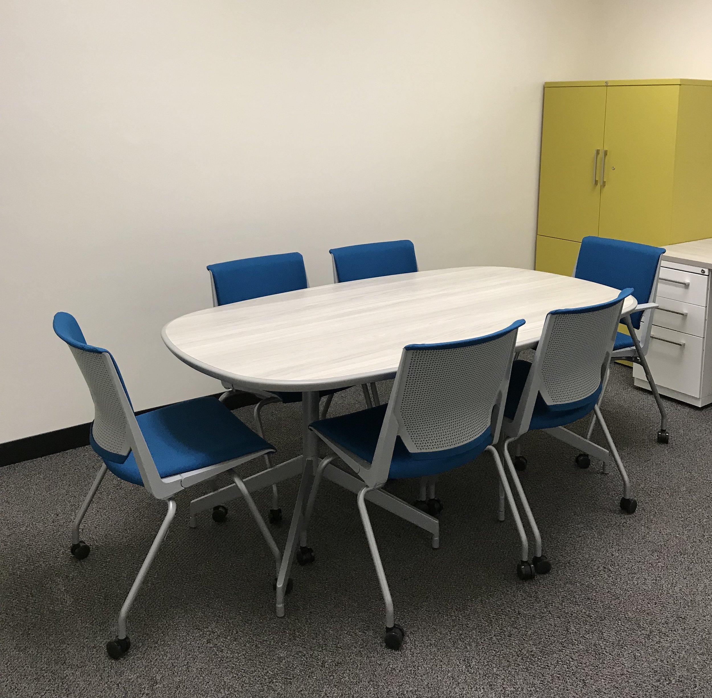 Interaction Room