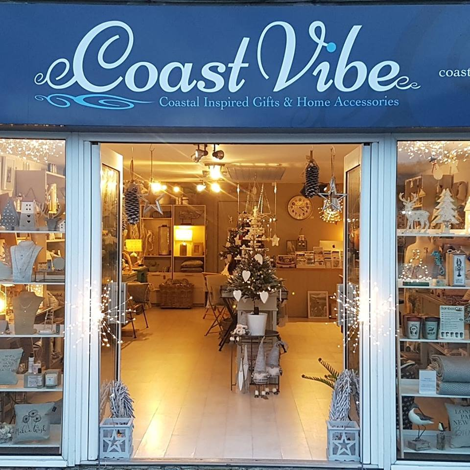 Coast Vibe, Brixham