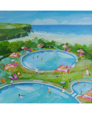 Create Cornwall, Bedruthan Hotel