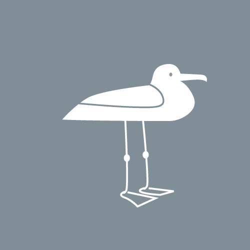 Jaunty Seagull, Bude
