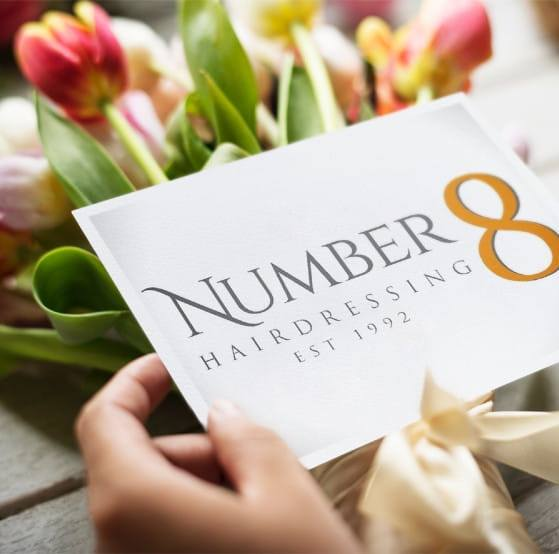 Number 8 Hairdressing, Truro
