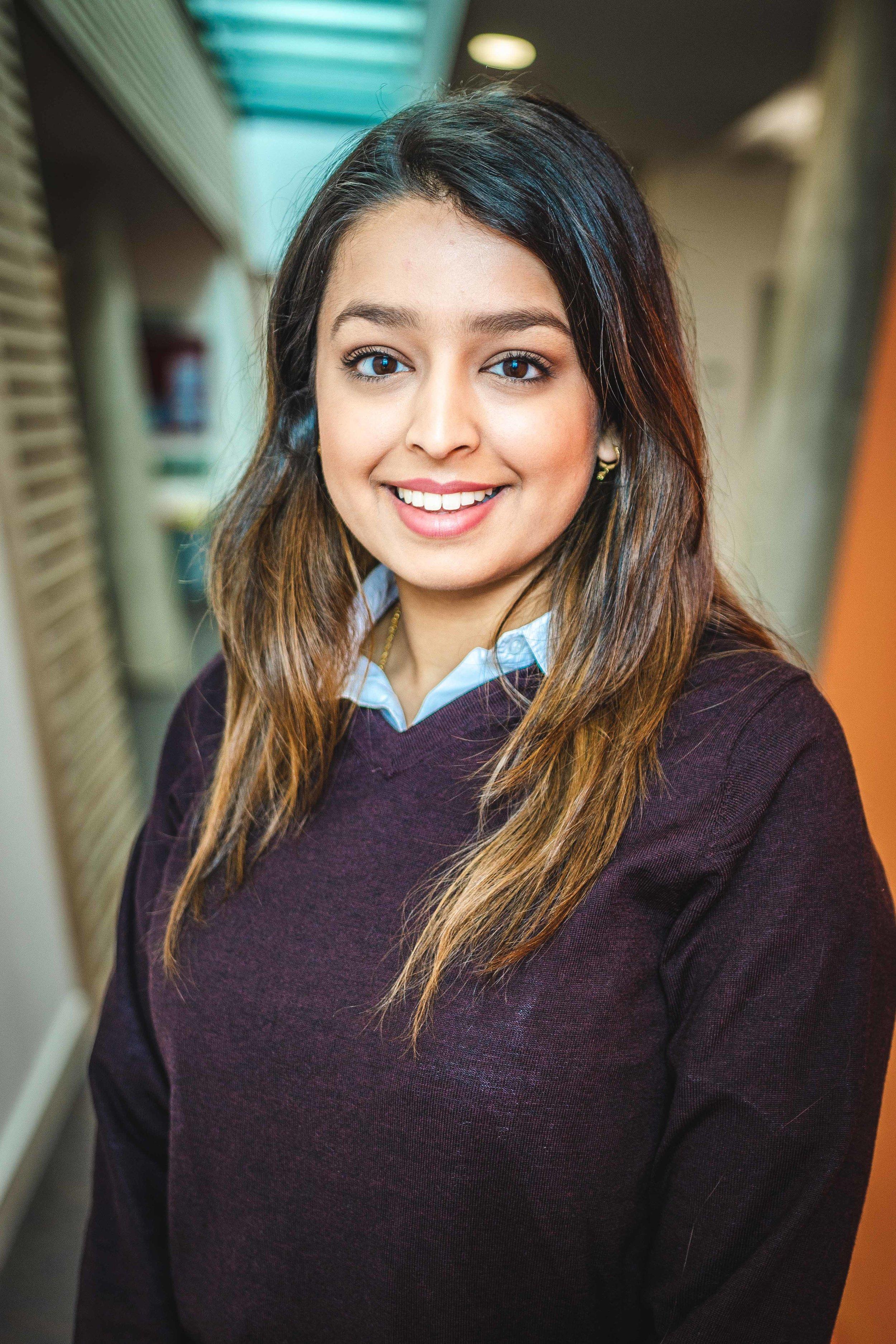 Aishah Bashir   Careers Secretary    aab561@york.ac.uk