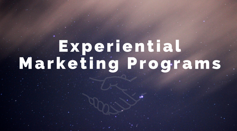 Program Development & Management - Brand Ambassador ProgramsTrade Shows
