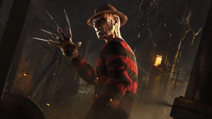 """Figure 2: Microsoft. """"Dead by Daylight: A Nightmare on Elm Street TM Chapter – Microsoft Store En-Ca"""""""