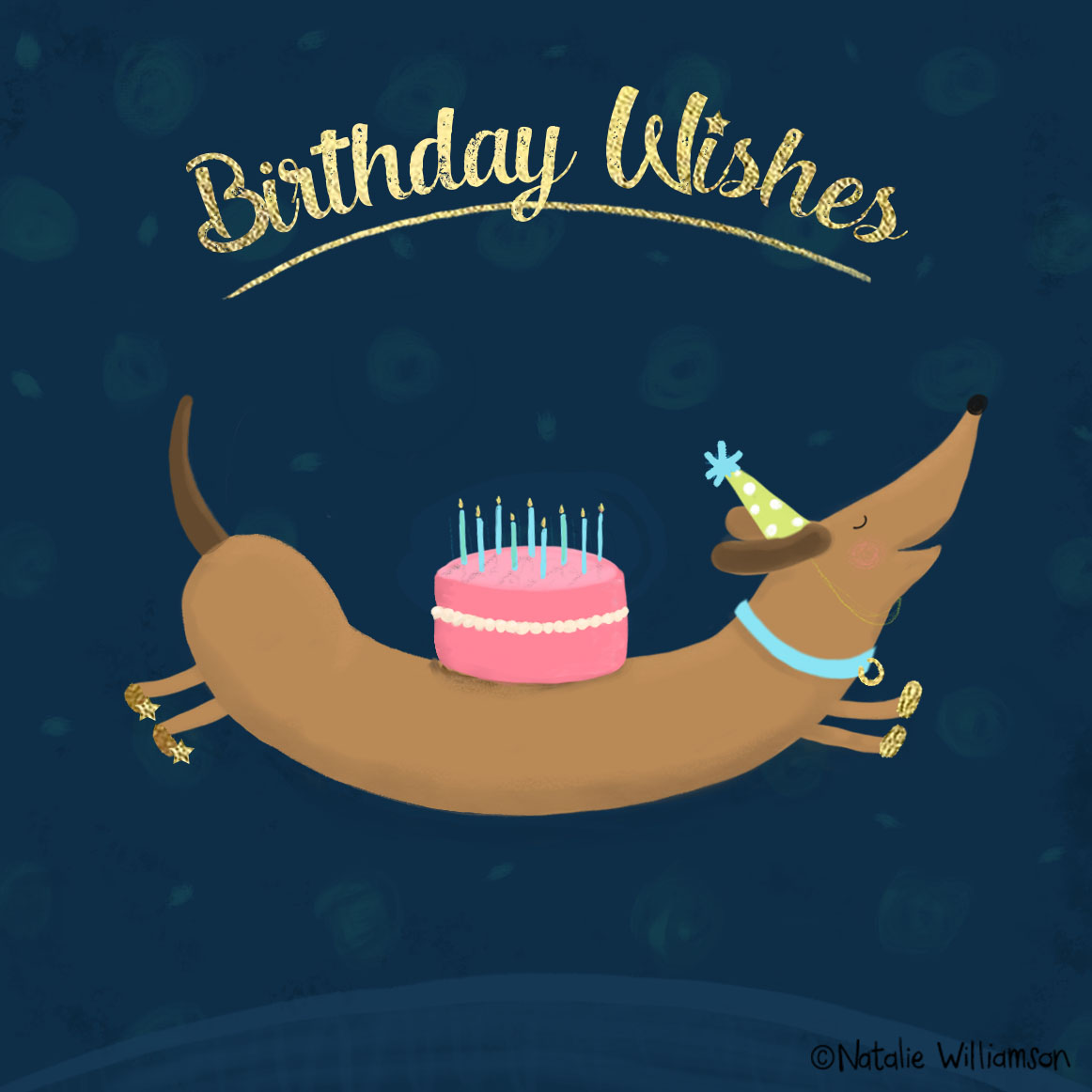 birthday sausage dog 2017 birthday wishes.jpg