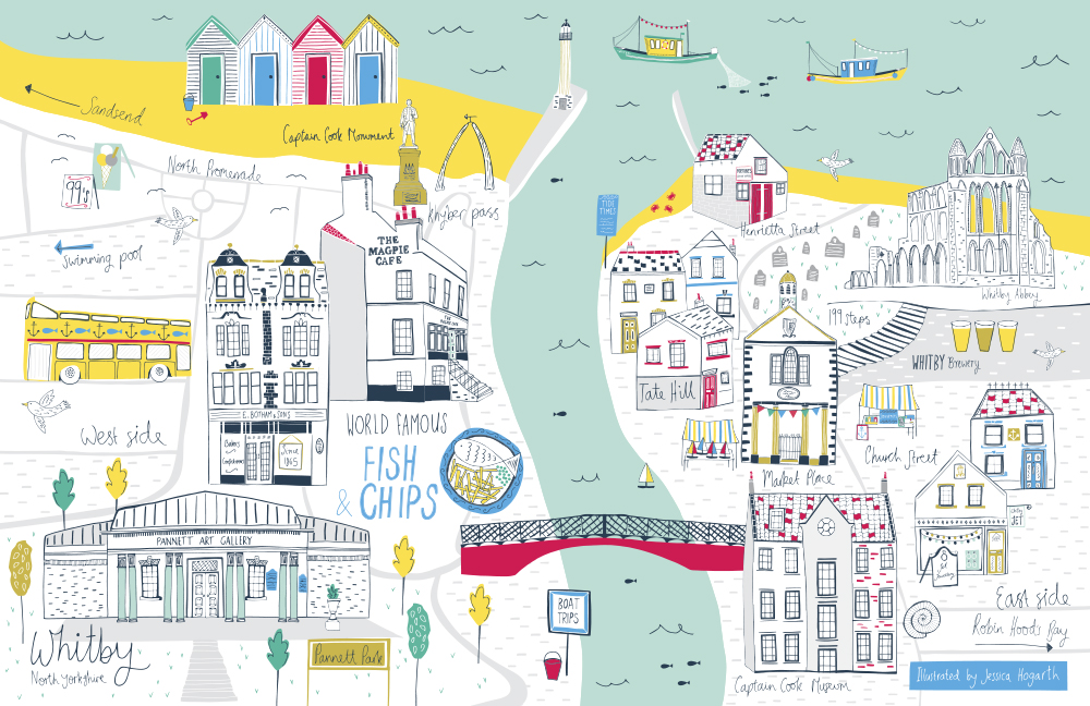 Jessica Hogarth Whitby Map Print.jpg