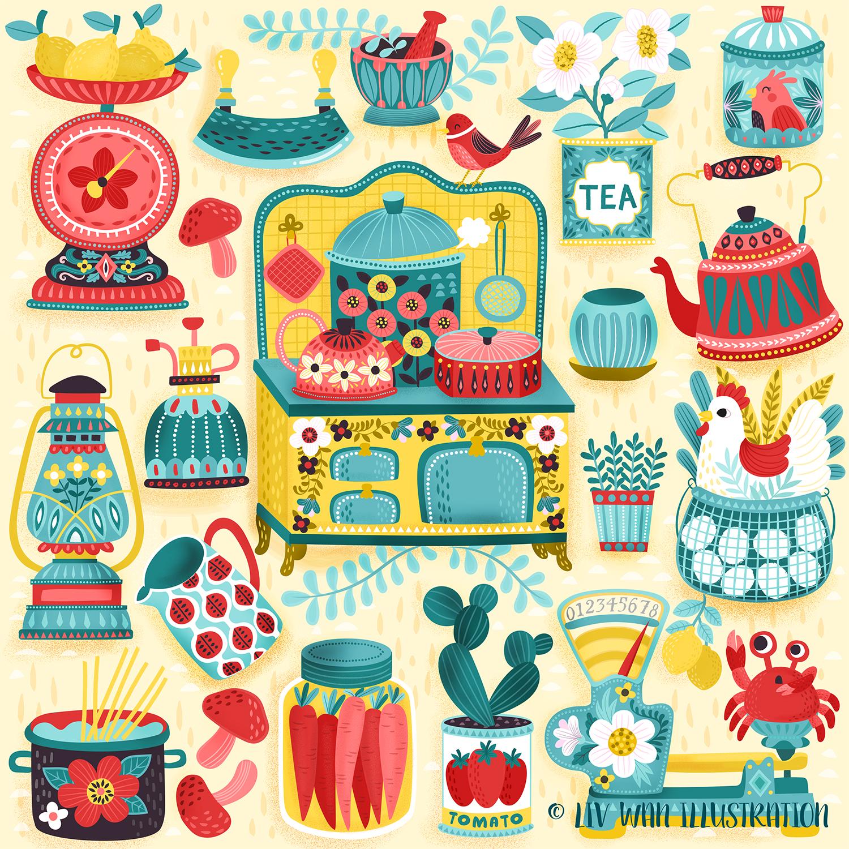 Preview-LivWan-HobbyKitchen-Pattern-Illustration.jpg
