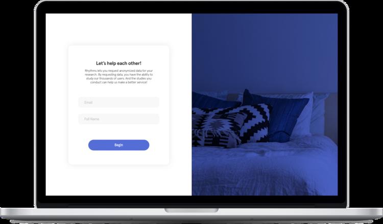 Researcher Portal