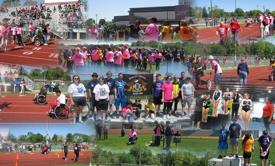 Special Olympics Toledo Public is changing their corner of the world!