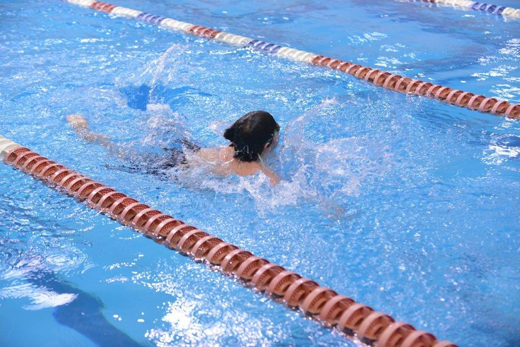 Oak Harbor High School Area 4 Short Course competition.