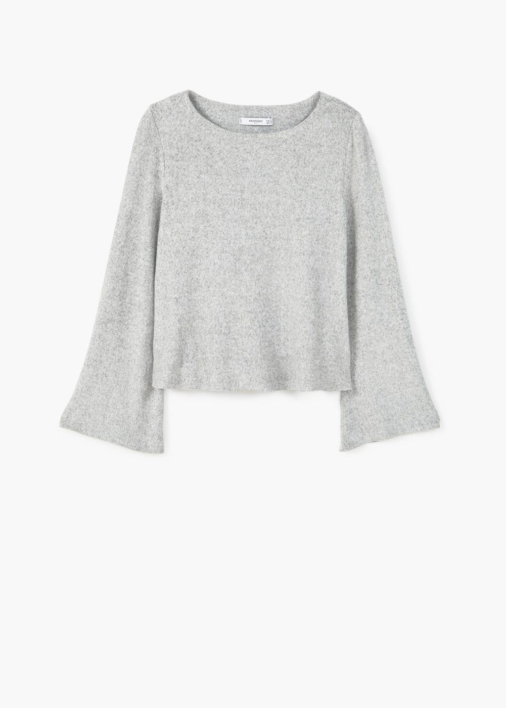 Mango Flared Sweater $39.99