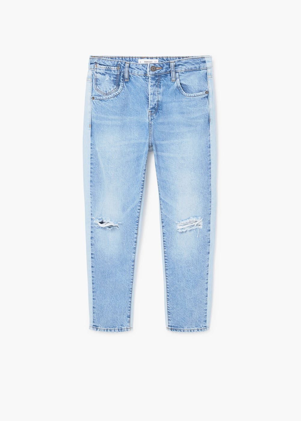 Mango boyfriend jeans $59.99