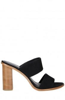 Joie Banner Leather Heel $398.00