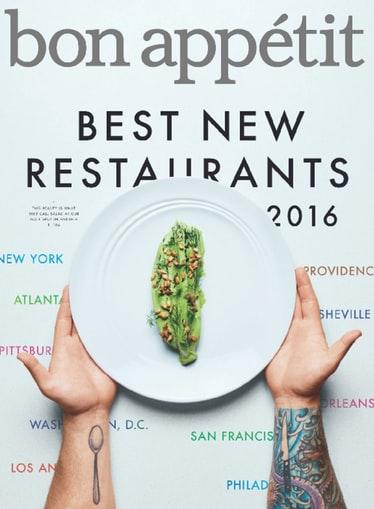 A Foodies Mag