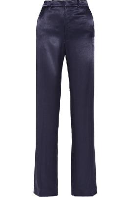 Fergus Wide-leg Pants  445.00