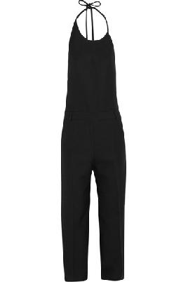 Halter neck Jumpsuit $365.00