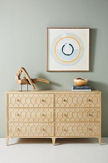 Textured Dresser $748.50