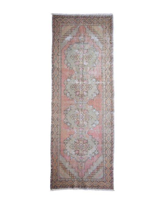 Vintage Rug No. 38 $940.00