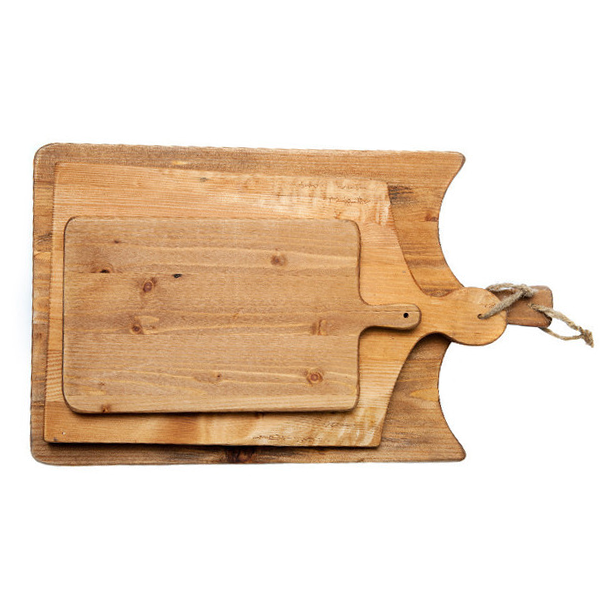 French Cutting Boards (SET OF 3) $220