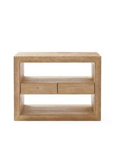Atelier Wide Side Table $1,298