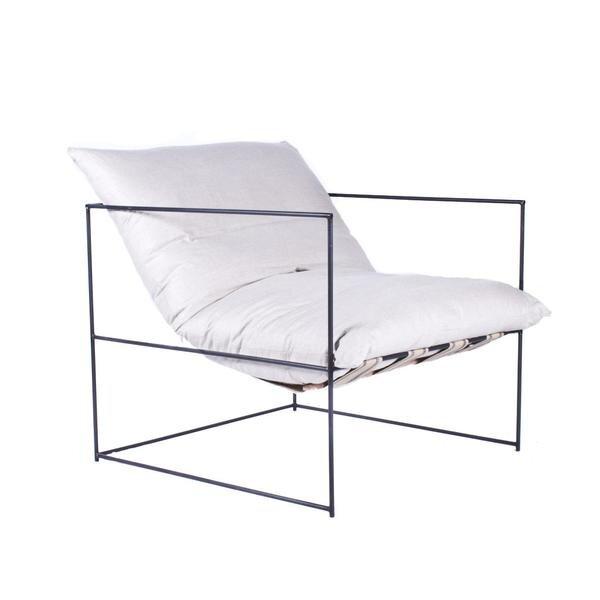 Sierra Chair  $1,075