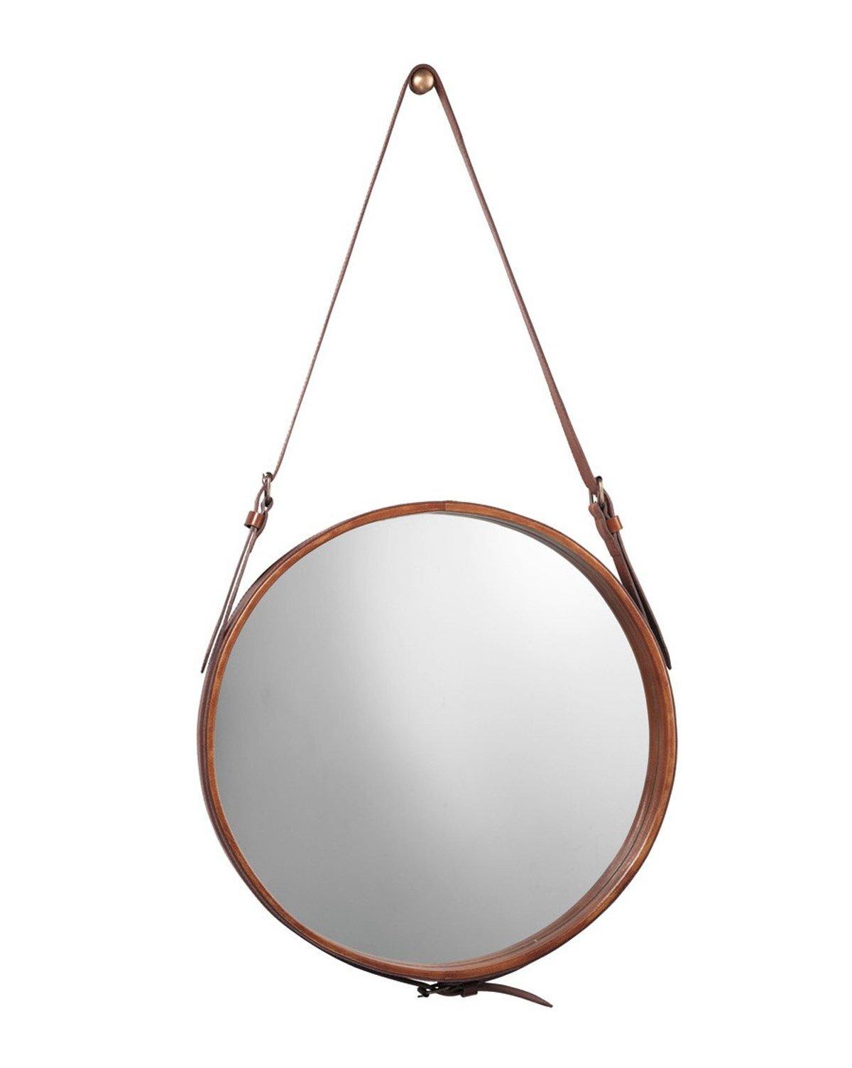 Oakley Leather Mirror $575