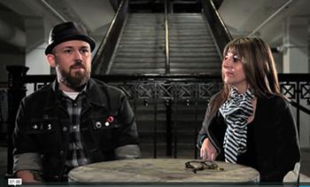 Dredgers Union promotional video shot by Uppercut Motion & Sound