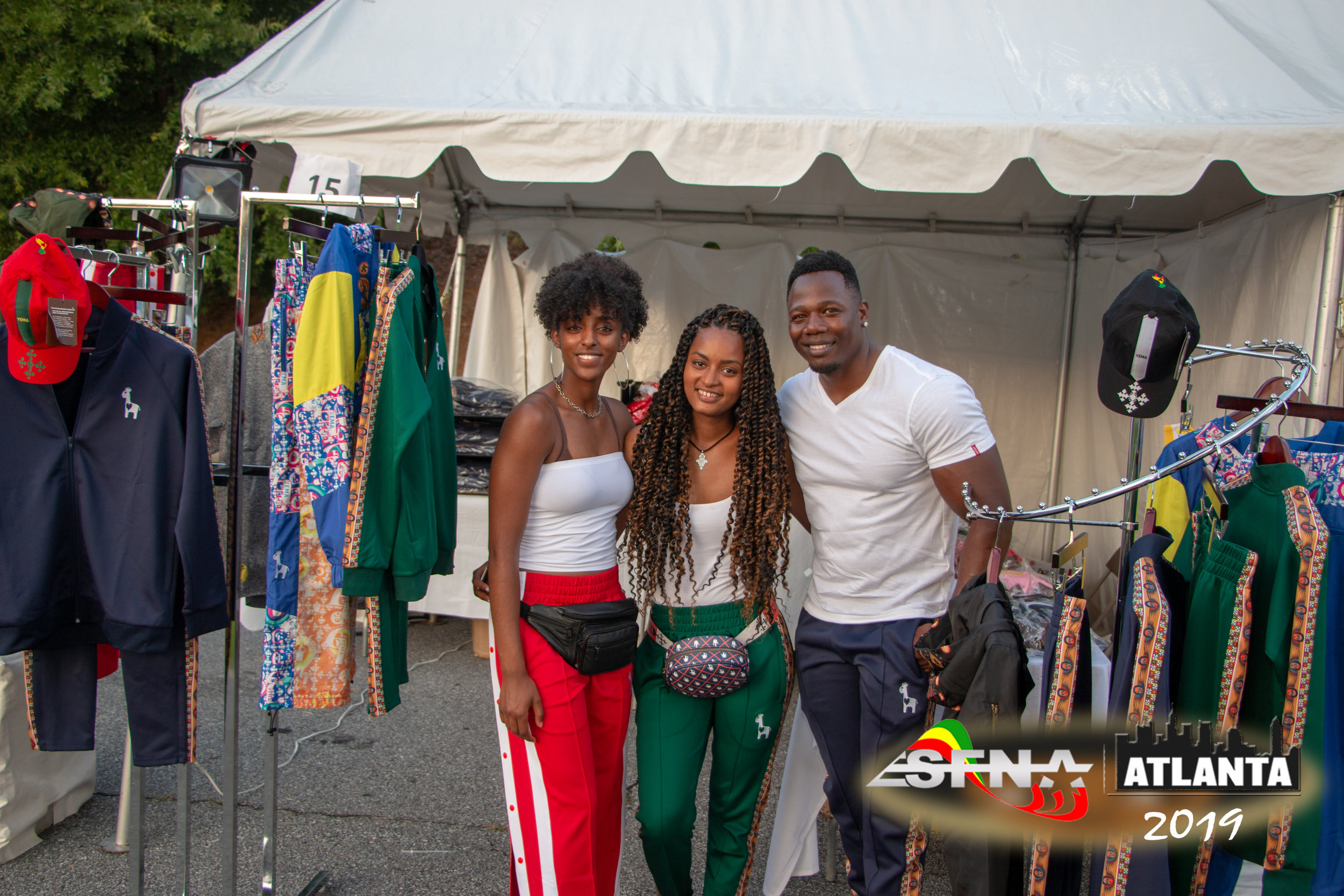 Atlanta, Georgia 2019 ESFNA Event - We brought the heat to Atlanta and had so much fun at the ESFNA 2019 event. We met so many cool people and made plenty of friends as well.Watch the video here