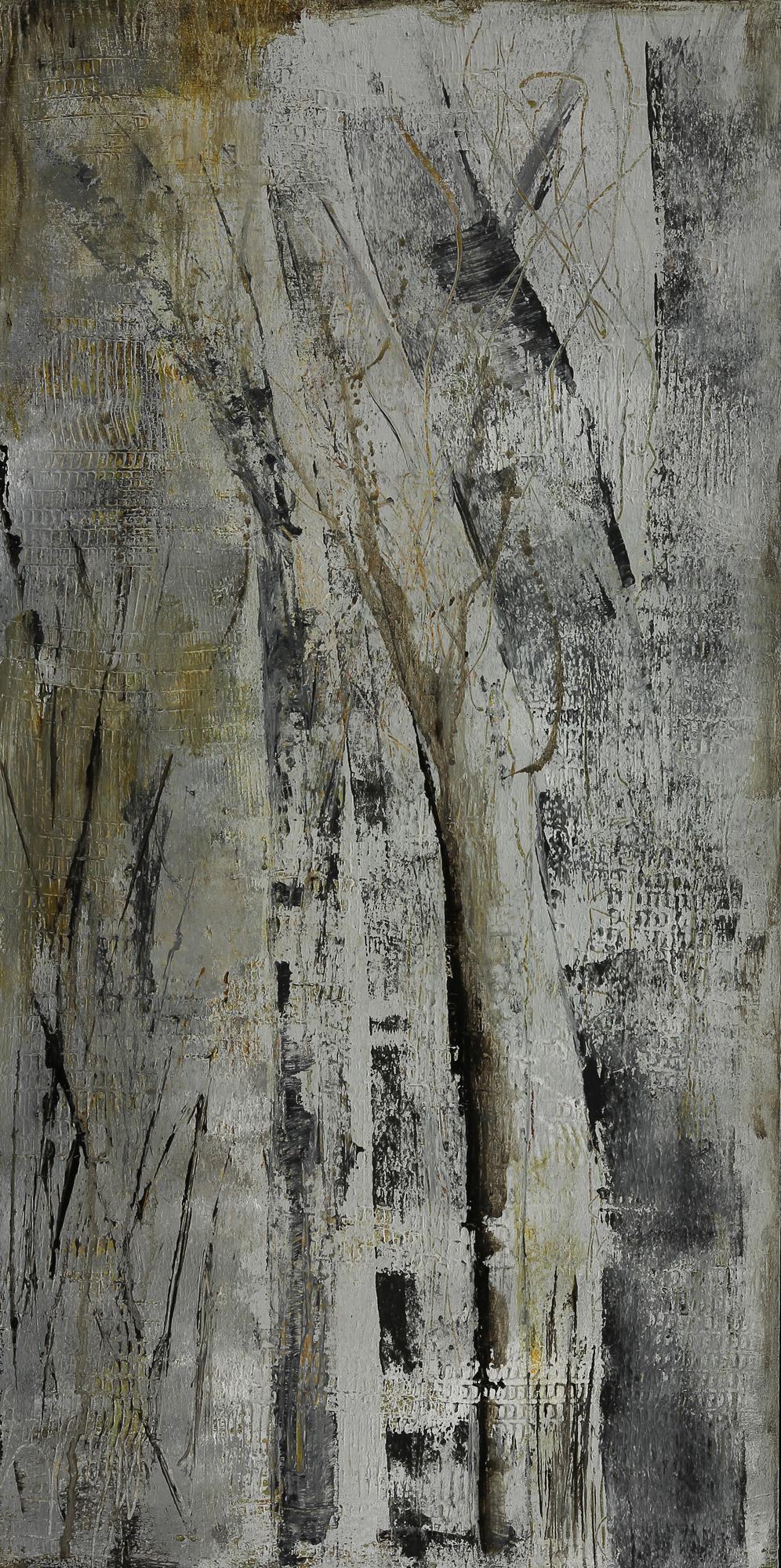Rustic Trees