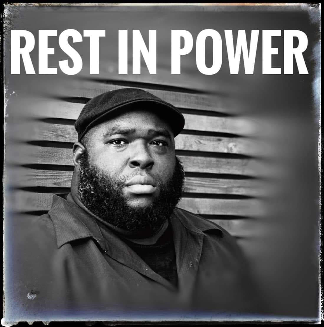 Omar Higgins, from Negro Terror