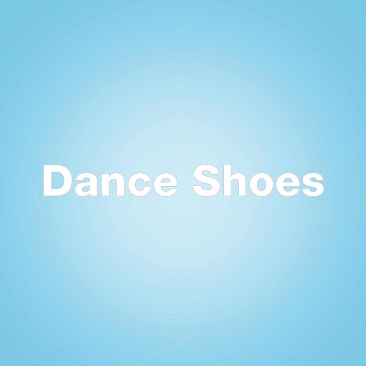 dance shoes calgary