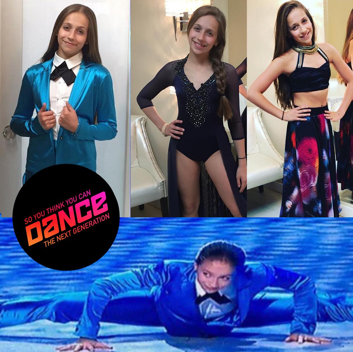 Calgary Okotoks dance  costumes