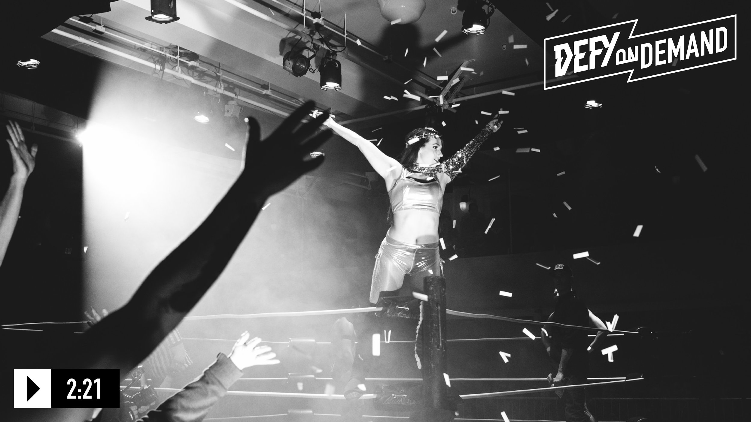 DEFY1 Legacy Highlights