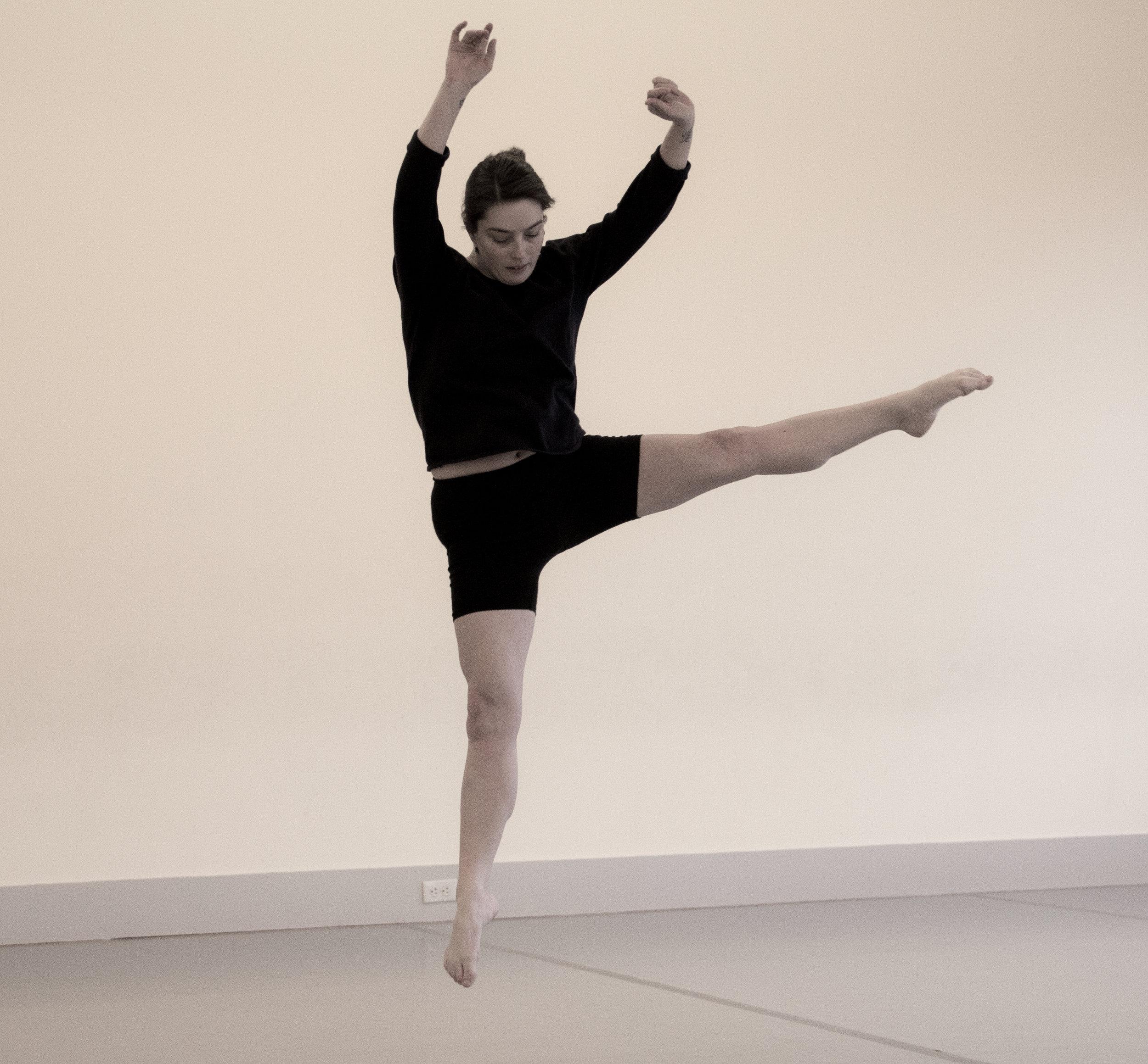 Sarah Daunt | photo by:  Susan Quinn