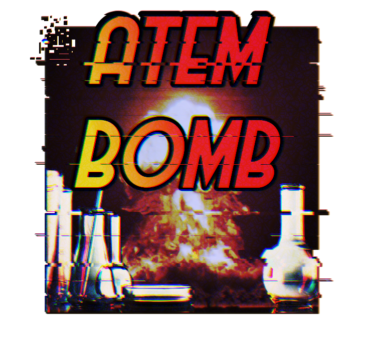 - Welcome to Atem Labs! We test portals and interdimensional rifts but we've gone too far and we need your help to revert the mistakes we've made!As a side note, the creator of this escape room has...gone missing. He might be locked up in his office but we think the key might be lost in the ATEM Bomb room. You think you can help us?Capacity: 8 PeopleDifficulty: 3.5/5