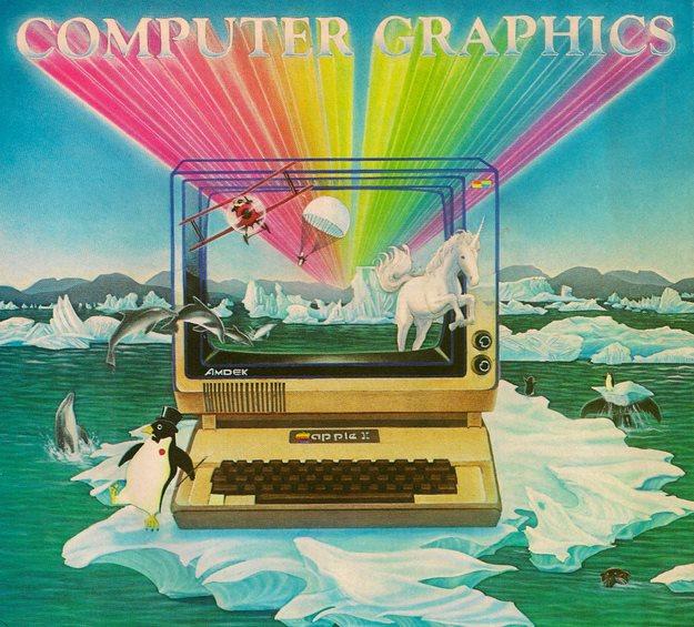 computer-graphics