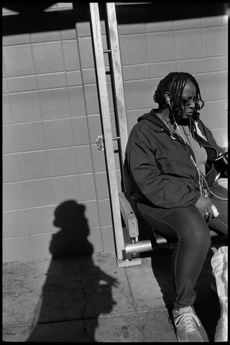 #0498_00A - 18th Street, San Francisco.