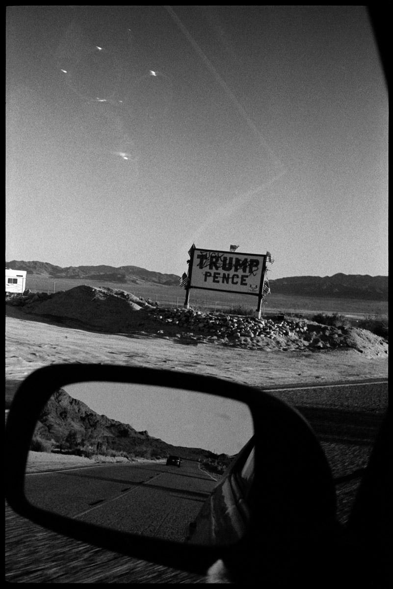 #0511_12A - Amboy, Mojave Desert, California. 2017