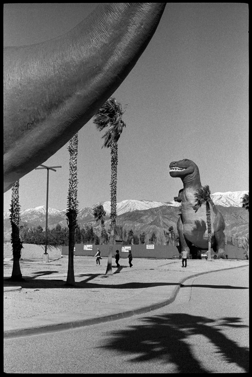 #0511_15A - Tourist Trap, Palm Springs, California. 2017
