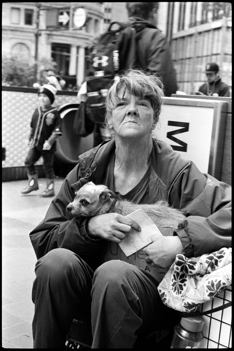 #0527_06A - Market Street, San Francisco 2017